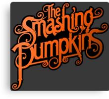 The Smashing Pumpkins Canvas Print