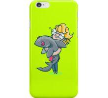 Creative Shark iPhone Case/Skin