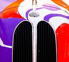 Ford Prefect by mossko