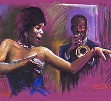 Jazz Song by Yuriy Shevchuk