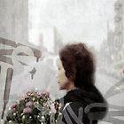 urban bouquet  by stefanie le pape