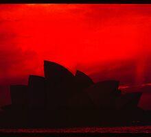House of Ruby Red by Juilee  Pryor
