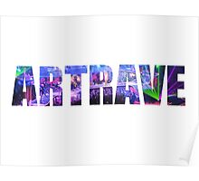 artRAVE: Venus Poster