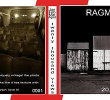 *20 000 VIEWS* by ragman