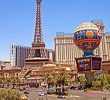 RT14 - Las Vegas, Nevasa by Buckwhite