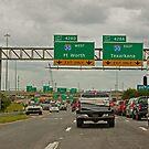 RT 14 - Dallas–Fort Worth–Arlington, TX Metropolitan by Buckwhite