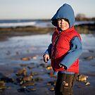 Beach (7) by Mandy Kerr
