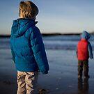 Beach (4) by Mandy Kerr