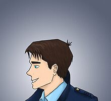 Captain Jack Harkness Profile by dammitspawk
