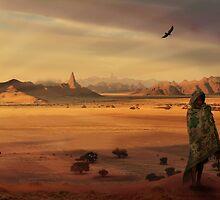 Nomadic by Cliff Vestergaard