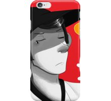 The Batter  iPhone Case/Skin