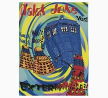 Dalek Joke by muz2142