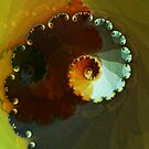 Spiral by © Helen Chierego
