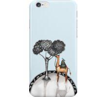 One hump iPhone Case/Skin