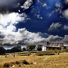 Craigs Hut by photosbykaren