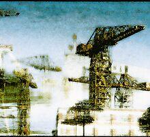 Titanic Shipyard Belfast by ragman