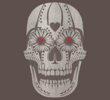 Calavera Love by GrizzlyGaz