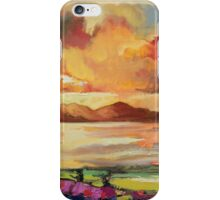 Arran Optimism iPhone Case/Skin