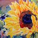Sunburst by Ruth S Harris