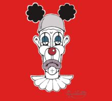 Clown by liquidentity