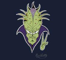 Alien Peace by liquidentity
