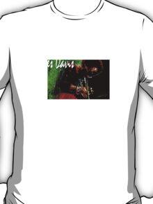 Jazz Miles Davis T-Shirt