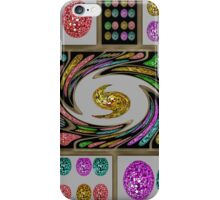 PARTY EGGS iPhone Case/Skin
