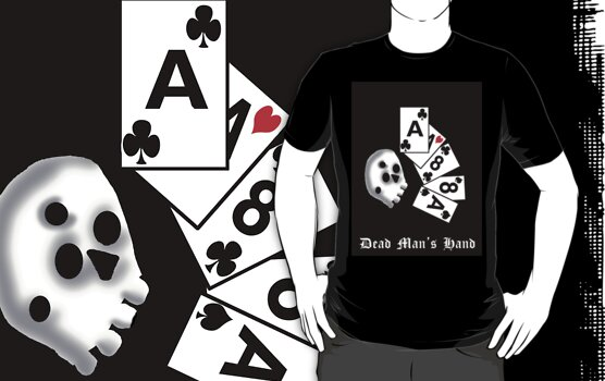 Dead Man's Hand  by Rajee