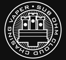 Sub Ohm Vaper by GG160