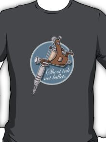 Shoot Ink T-Shirt