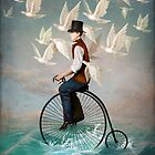 Ocean Ride  by ChristianSchloe