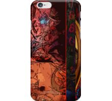 Steampunk Girl iPhone Case/Skin