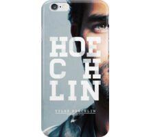 Tyler Hoechlin iPhone Case/Skin