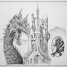 dragon's award by verlynia