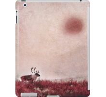 Quest for Solitude iPad Case/Skin