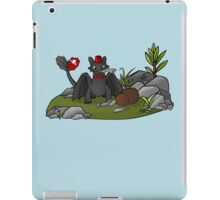 HERRING! iPad Case/Skin