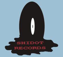 Shidot Productions Logo by evilfroot
