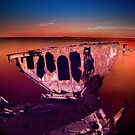 Daybreak Wreck by Michael Cudmore