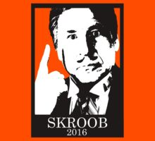 Skroob for President Kids Clothes