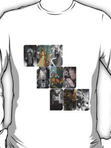 companions T-Shirt