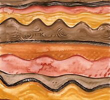 Sedimentary by klbailey