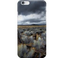 Lost Dreams iPhone Case/Skin