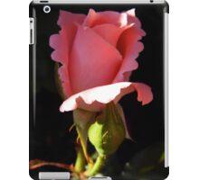 One Lit Leaf iPad Case/Skin