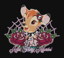 Tattoo Bambi Kids Clothes