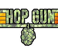 HOP GUN by Thinky  Pain