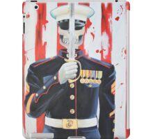 Take This Oath iPad Case/Skin