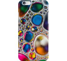 Oil & Water 4 iPhone Case/Skin