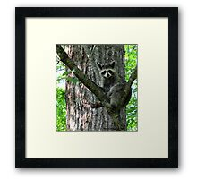 """""""This Is Where I Go To Relax"""" Framed Print"""
