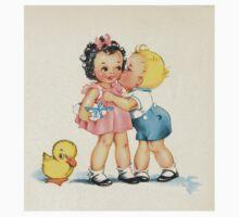 Vintage Kiss Kids Clothes