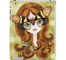 Gaeana Cicada Girl iPad Case/Skin